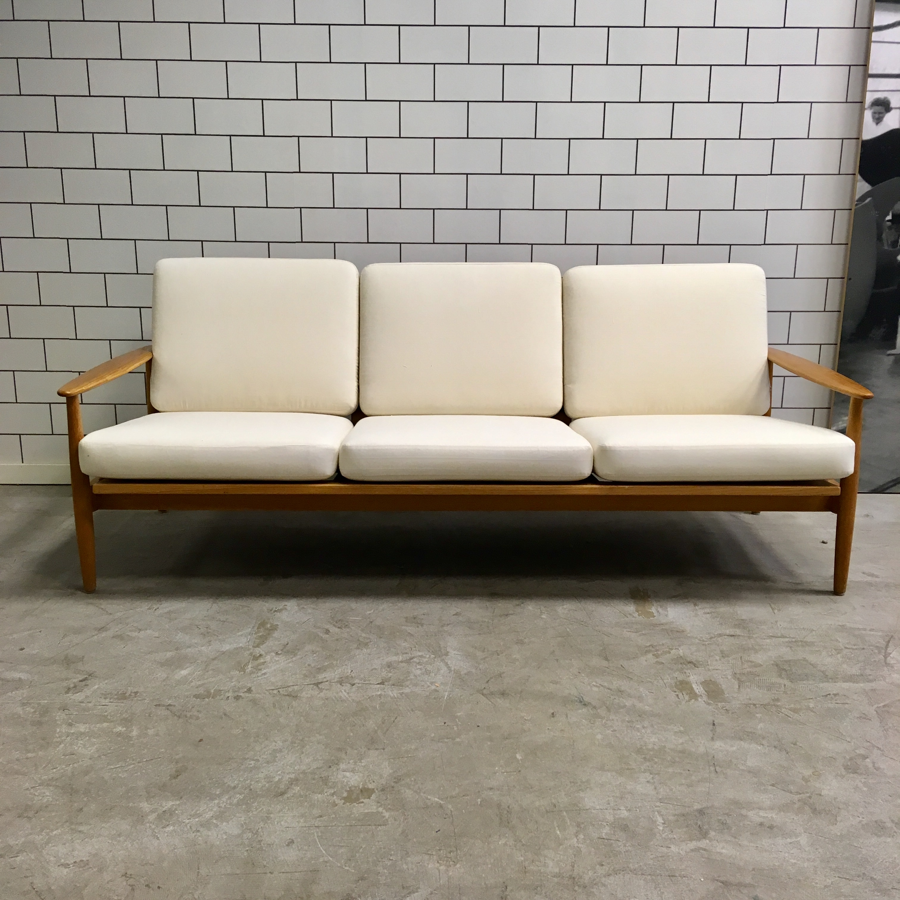 En IKEA soffa Kolding i ek 1960 talIKEA ptv.se